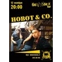 HOBOT&Co (Surf & Billy) в Gung'Ю'бazz Bar